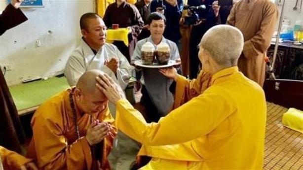 Nhiều đại gia Việt bớt duyên thương trường, đi tìm đạo hạnh