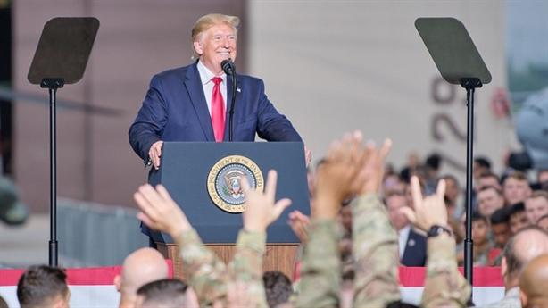 Mỹ sắp giảm quân khỏi Hàn Quốc: Chiến lược đàm phán