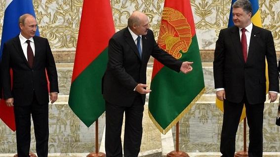 Tháng 8 Belarus: Những điểm yếu trong đối ngoại của Nga