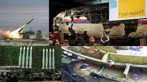 MH17: Xoáy vào câu hỏi khó đối với Ukraine