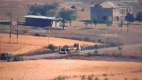 Armenia diệt tăng T-90 và UAV hiện đại của Azerbaijan
