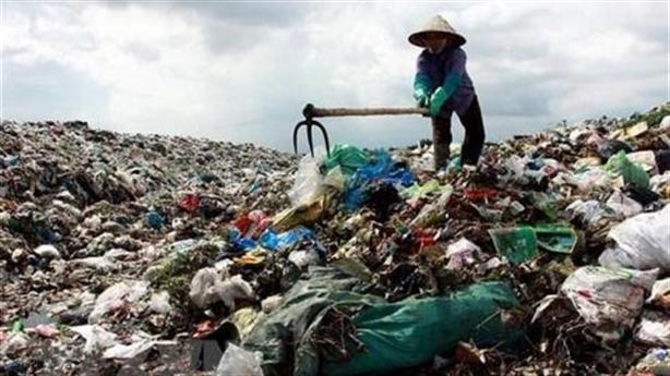 Bãi rác Nam Sơn: Công nghệ xử lý nào?