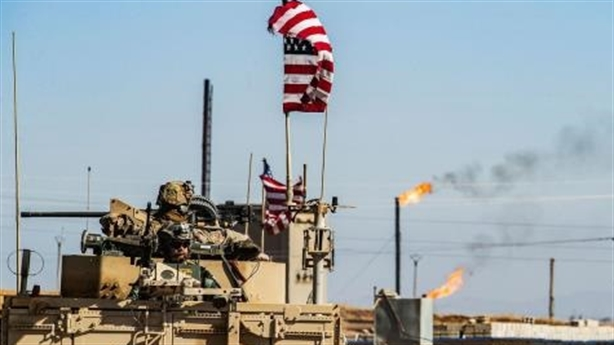 Nga hỏi khó: Ai mời Mỹ đến Syria?