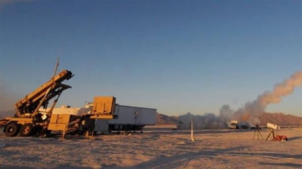 Lưới lửa phòng thủ 2 tầng Mỹ bất động tại Vùng Xanh