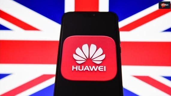 Từ chối Huawei, Anh vẫn sợ mếch lòng Trung Quốc?