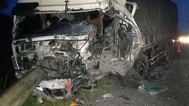 Tai nạn thảm khốc ở Bình Thuận, 8 người chết
