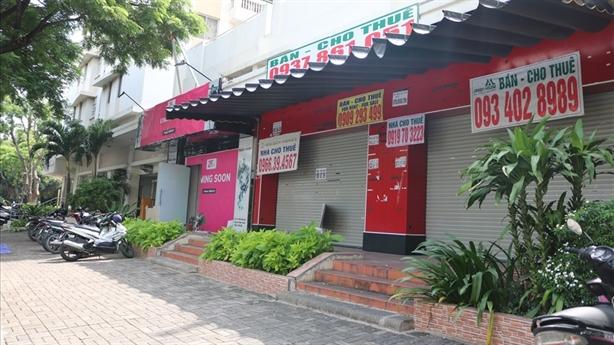 Giá bất động sản khu nhà giàu TPHCM không còn chảnh