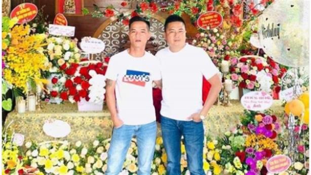 Chân dung đàn em thân tín giúp Dương Đường thâu tóm đất