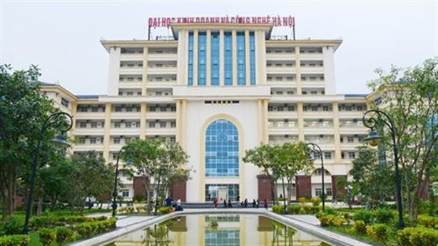 Đại học KD&CN: ĐH phi lợi nhuận và chất lượng đỉnh cao