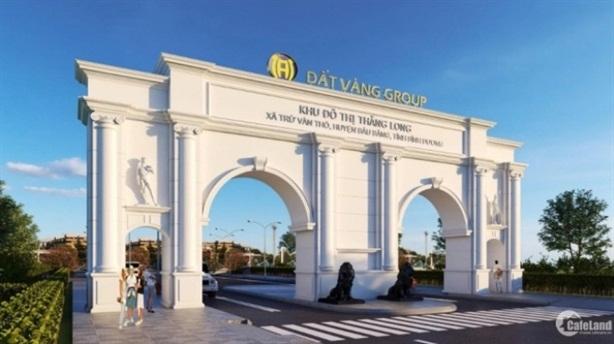 Sở Xây dựng xử phạt chủ đầu tư Thăng Long Residence