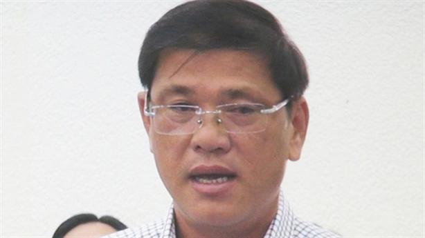 Kỷ luật cảnh cáo lãnh đạo TP.Bạc Liêu 'ưu ái' doanh nghiệp