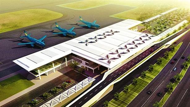 Đề xuất sân bay ngàn tỷ: Lo chạy đua đầu tư công