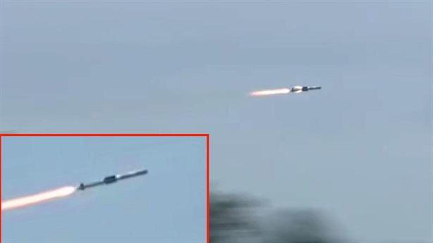 Tên lửa Helina vô hiệu được APS trên tăng Trung Quốc?