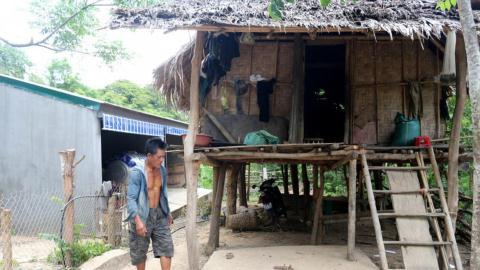 Chuồng bò 510 triệu đồng ở Nghệ An: Đẹp hơn nhà ở!