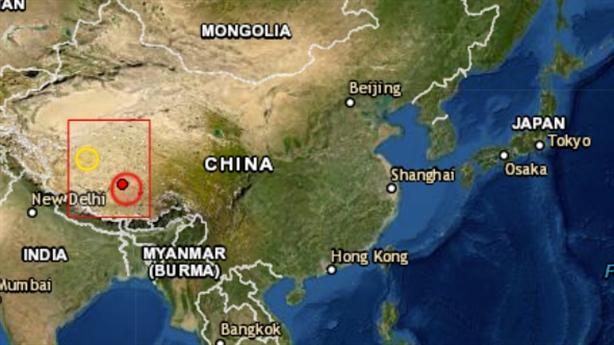 Trung Quốc liên tục động đất, chuyên gia bảo vệ Tam Hiệp
