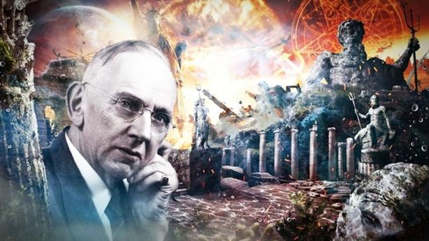 Thêm tiên tri năm 2020 đáng sợ  hơn dự báo Vanga