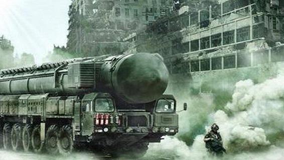 Topol-M: 35 năm bảo vệ nước Nga hậu Xô viết