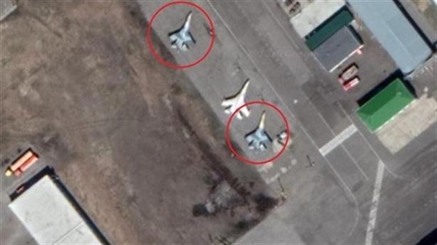 Nga giao tiêm kích Su-35 cho Ai Cập nhanh chóng mặt