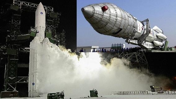 Roscosmos phát triển RD-191 cho tên lửa hạng nặng Angara