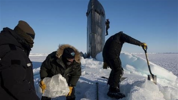 """Nga im lặng cho Mỹ thách đấu ở """"Bắc cực""""?"""