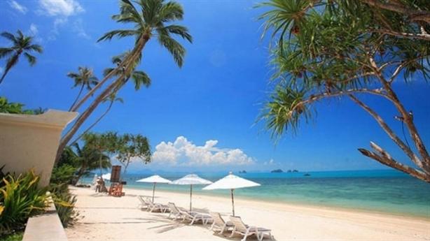 Kiên Giang chỉ định thầu khu du lịch 4.000tỷ tại Bãi Thơm