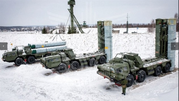 Nga lắp hệ thống cảnh báo tên lửa gần Trung Quốc