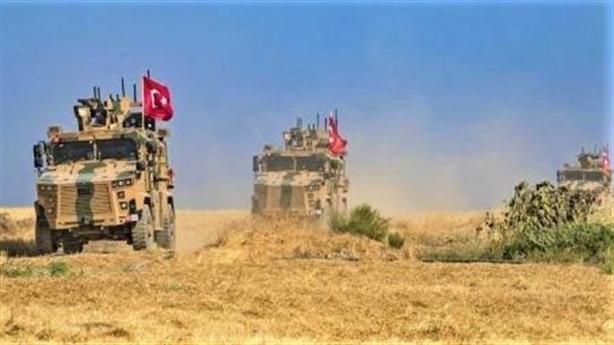 Thổ Nhĩ Kỳ-Ai Cập phiêu lưu ở Libya: Kịch mới Mỹ-phương Tây?