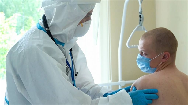 Nga đấu thầu cung cấp vaccine ngừa Covid-19 cho WHO