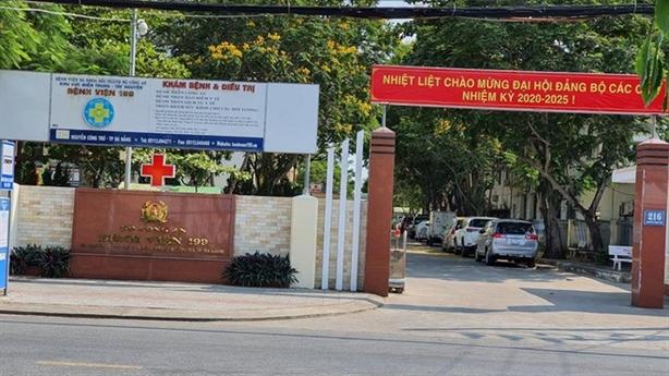 Ai tổ chức đường dây đưa người Trung Quốc vào Đà Nẵng?