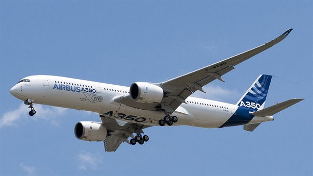 EU đòi Mỹ bỏ thuế máy bay ngay lập tức