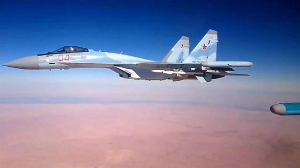 Cairo sẵn sàng chống lại Ankara trên bầu trời Libya
