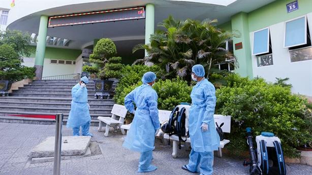 Lịch trình của 2 ca Covid-19 ở Quảng Ngãi, Đà Nẵng