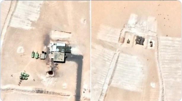 Tor-M2 khiến tiêm kích Thổ không dám đến gần Al-Jufra