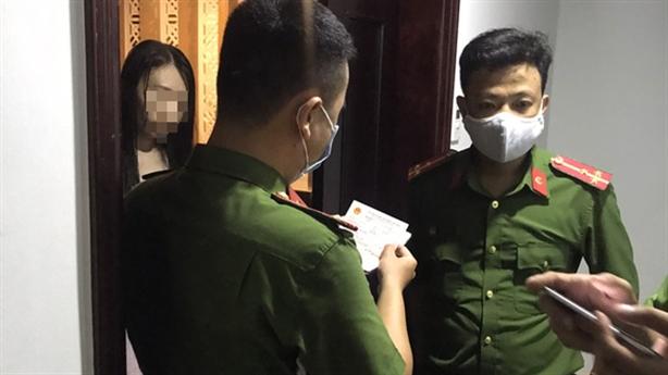 Đà Nẵng phát hiện thêm nhiều người Trung Quốc: 'Phải làm nhanh'