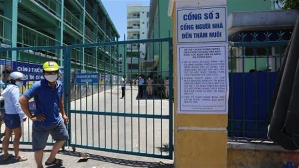 Diễn biến mới chống Covid-19 ở Đà Nẵng