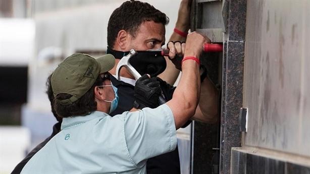 Mỹ phá cửa lãnh sự quán Trung Quốc, Bắc Kinh phẫn nộ