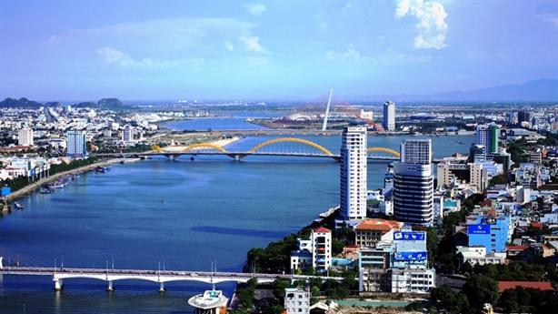 Đà Nẵng đặt mục tiêu 2030 là đô thị đáng sống