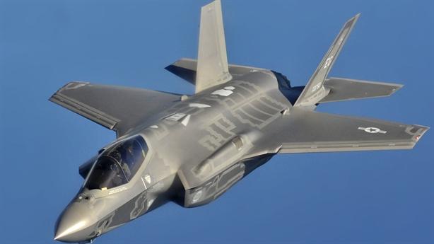 Mỹ quyết định số phận của F-35 sản xuất cho Ankara