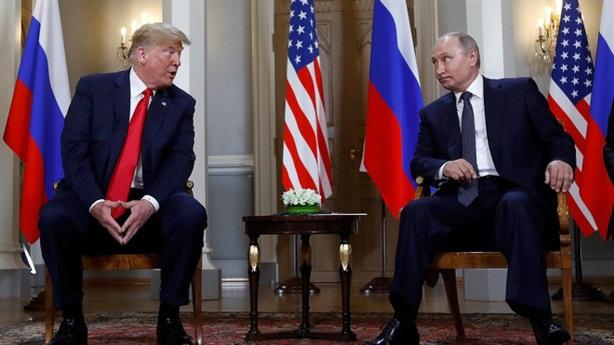 Đức gạt phăng đề nghị rủ Nga về lại G7 của Mỹ
