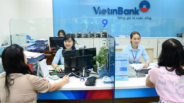VietinBank ưu tiên hỗ trợ doanh nghiệp, người dân khôi phục SX