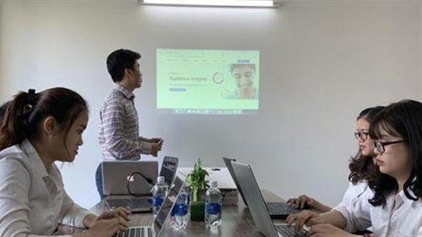 MOA Việt Nam – khóa học bán hàng online từ A-Z