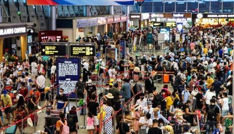 Covid-19 xuất hiện ở Đà Nẵng: Sự cẩn trọng cần thiết