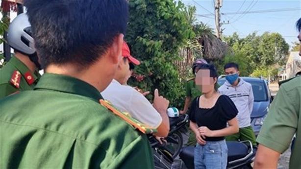 Quảng Nam khởi tố vụ người Trung Quốc nhập cảnh trái phép