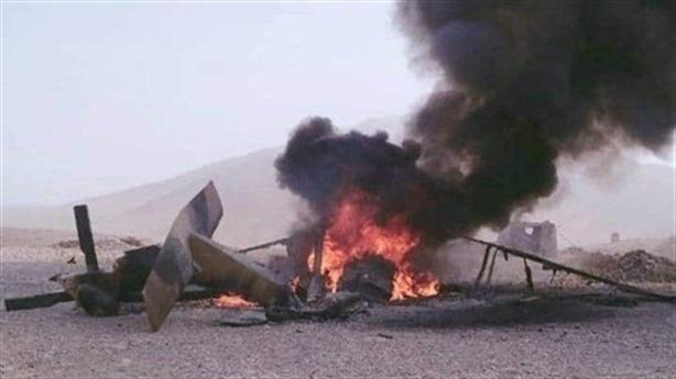 UH-60 bị hạ khi có Thủy quân lục chiến Mỹ trong khoang?