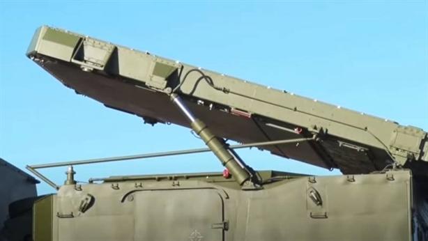 Nga xem xét dùng S-500 Prometheus để