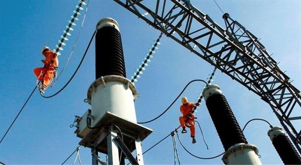 Lại bàn chuyện EVN tính giá điện bậc thang