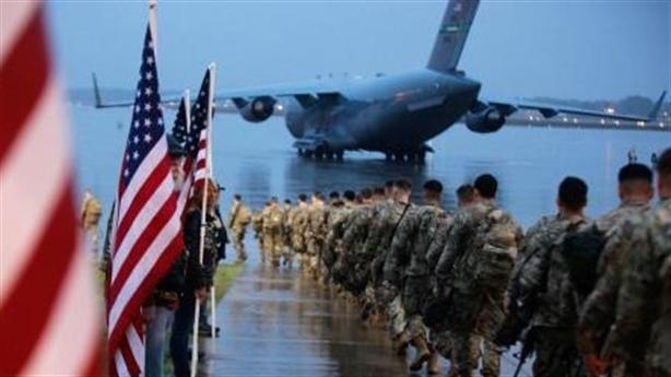 Báo Trung Quốc: 'Mỹ hiếu chiến nhất lịch sử thế giới'