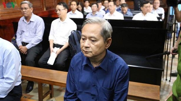 Ông Nguyễn Hữu Tín bị khai trừ khỏi Đảng