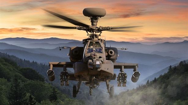 Mỹ thay Apache bằng trực thăng bay nhanh gần gấp đôi