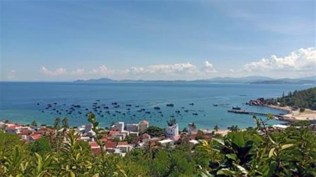 Phát triển đô thị biển để VN không mãi